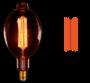 ретро лампа фото