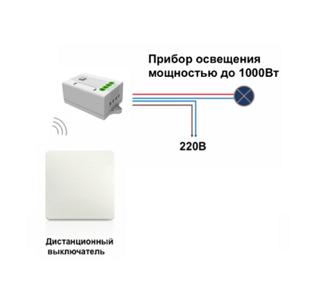 Инструкция по установке и экс  GRITT Space  Выключатель дистанционный Характеристики:   Тип: 86мм без фиксации Питание: без батареек, кинетический микрогенератор